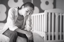 Baby Blues X Depressão pós parto
